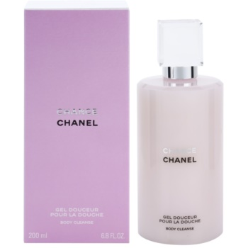Chanel Chance Shower Gel for Women 6.7 oz