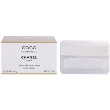 Chanel Coco Mademoiselle Body Cream for Women 5.3 oz