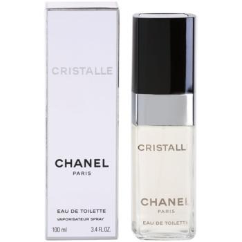 Chanel Cristalle EDT for Women 3.4 oz
