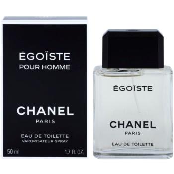 Chanel Egoiste EDT for men 1.7 oz