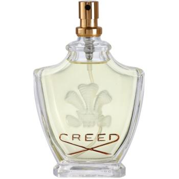 Creed Fleurs de Bulgarie EDP tester for Women 2.5 oz