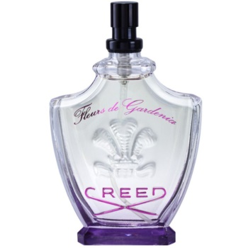 Creed Fleurs De Gardenia EDP tester for Women 2.5 oz