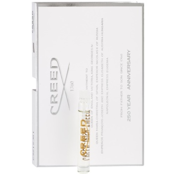 Creed Green Irish Tweed EDP for men 0.08 oz