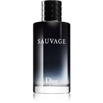 Christian Dior Dior Sauvage EDT for men 6.7 oz
