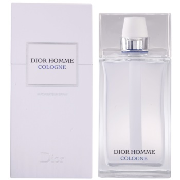 Christian Dior Dior Dior Homme Cologne EDC for men 6.7 oz
