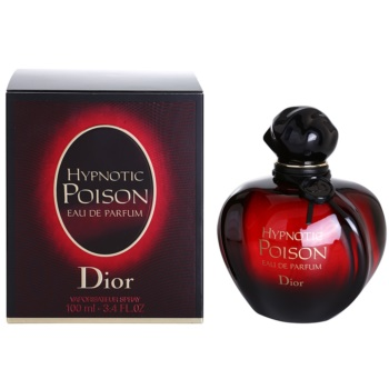 Christian Dior Dior Poison Hypnotic Poison (2014) EDP for Women 3.4 oz