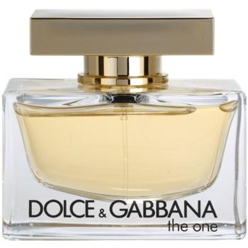 Dolce & Gabbana The One EDP tester for Women 2.5 oz