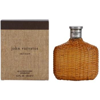 John Varvatos Artisan EDT for men 4.2 oz