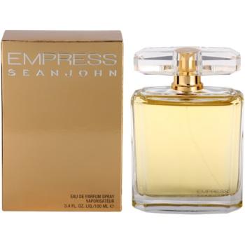 Sean John Empress EDP for Women 3.4 oz