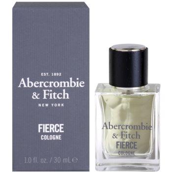 Abercrombie & Fitch Fierce eau de Cologne pour homme 30 ml