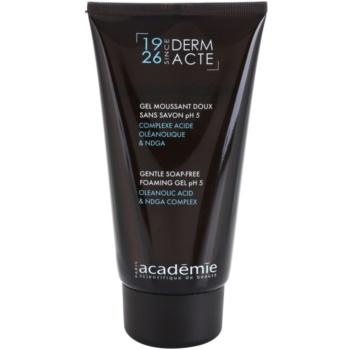 Académie Derm Acte Brillance&Imperfection gel nettoyant doux pour resserrer les pores et pour un look mat (Soap-Free, pH 5) 150 ml