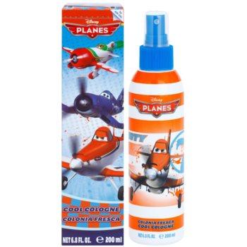 Air Val Planes spray corporel pour enfant 200 ml