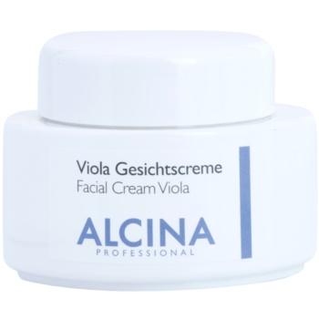 Alcina For Dry Skin Viola crème pour apaiser la peau 100 ml