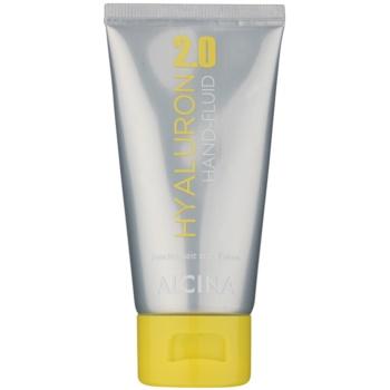 Alcina Hyaluron 2.0 fluide pour les mains 50 ml
