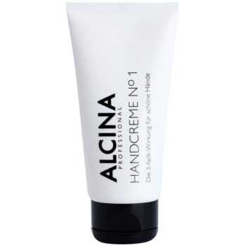 Alcina N°1 crème mains SPF 15 50 ml