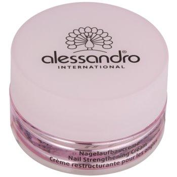 Alessandro NailSpa crème raffermissante ongles (Brittle and Splitting Nails) 15 ml