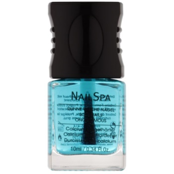 Alessandro NailSpa vernis à ongles fortifiant au calcium (Thin and Soft Nails) 10 ml