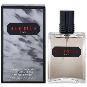 Aramis Aramis Black eau de toilette pour homme 110 ml