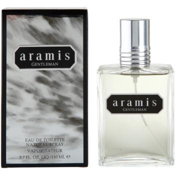 Aramis Gentleman eau de toilette pour homme 110 ml