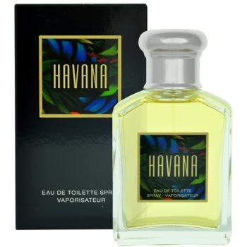 Aramis Havana eau de toilette pour homme 100 ml