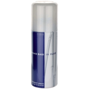 Armand Basi In Blue déo-spray pour homme 150 ml