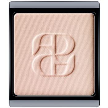 Artdeco Art Couture Wet & Dry fard à paupières longue tenue teinte 313.60 Matt Shell 1,5 g