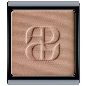 Artdeco Art Couture Wet & Dry fard à paupières longue tenue teinte 313.82 Matt Nude 1,5 g