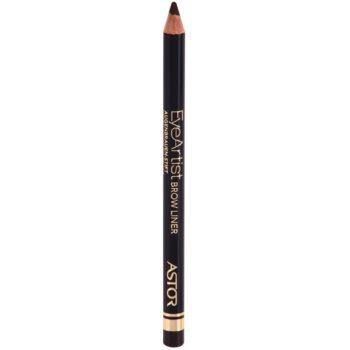 Astor Eye Artist crayon pour sourcils avec brosse teinte Brown [081] 1,6 g