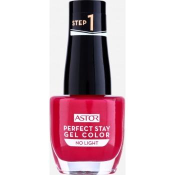 Astor Perfect Stay Gel Color vernis à ongles gel sans lampe UV/LED teinte 016 Luxurious 12 ml