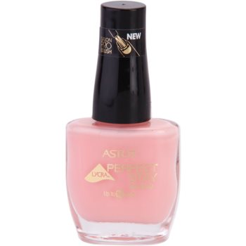Astor Perfect Stay Gel Shine vernis à ongles teinte 120 Nude Pink 12 ml