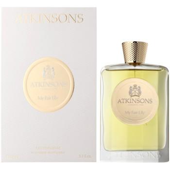 Atkinsons My Fair Lily eau de parfum mixte 100 ml
