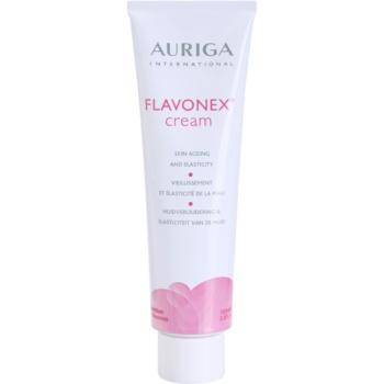 Auriga Flavonex crème visage et corps anti-signes de vieillissement (Skin Ageing and Elasticity) 100 ml