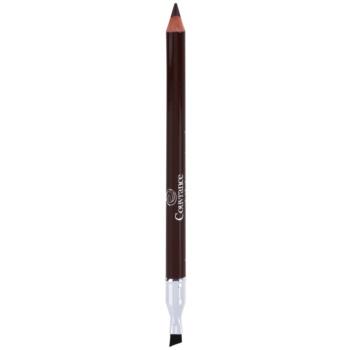 Avène Couvrance crayon correcteur sourcils avec pinceau teinte 02 Brown (Crayon correcteur sourcils Brun) 1,19 g