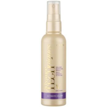 Avon Advance Techniques Ultimate Volume spray volumisant effet 24h 100 ml