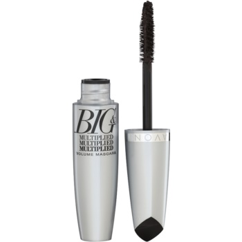 Avon Big & Multiplied mascara cils volumisés et épais teinte Brown/Black 10 ml