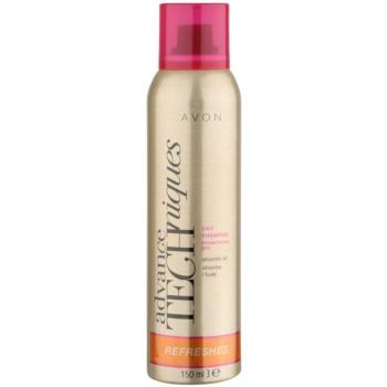 Avon Advance Techniques shampoing sec en spray 150 ml
