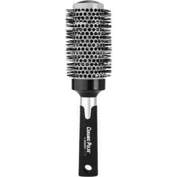 Babyliss Pro Brush Collection Ceramic Pulse brosse à cheveux medium (42 mm)