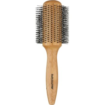Babyliss Pro Brush Collection Wooden brosse à cheveux ( 45mm )