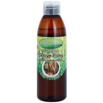 Barwa Herbal Horsetail shampoing anti-chute 250 ml