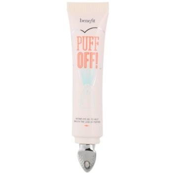 Benefit Puff Off! gel yeux anti-rides et anti-cernes 10 ml
