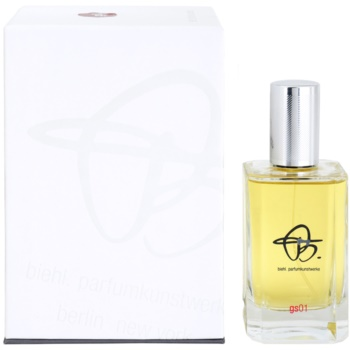 Biehl Parfumkunstwerke GS 01 eau de parfum mixte 100 ml