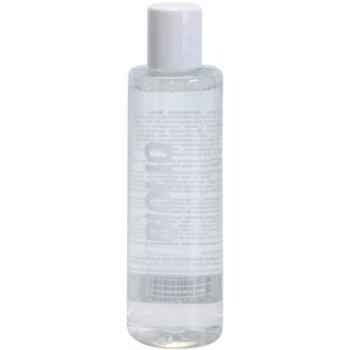 Bioliq Clean eau micellaire nettoyante visage et yeux (Provitamin B5) 200 ml
