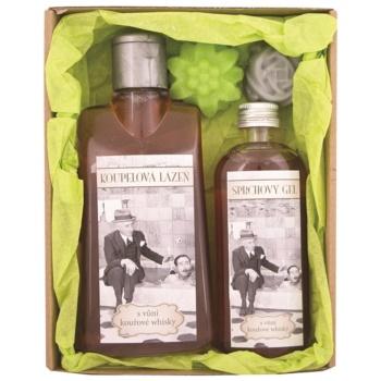 Bohemia Gifts & Cosmetics Gentlemen Spa coffret cosmétique I.