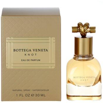 Bottega Veneta Knot eau de parfum pour femme 30 ml