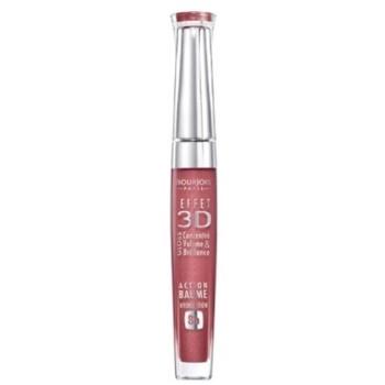 Bourjois 3D Effet Gloss brillant à lèvres teinte 46 Rose Lyric (Lip Gloss Volume & Shine) 5,7 ml