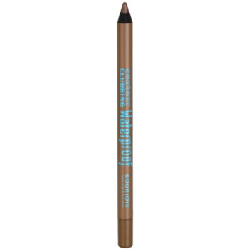 Bourjois Contour Clubbing crayon yeux waterproof teinte 60 Taupe of The Top 1,2 g