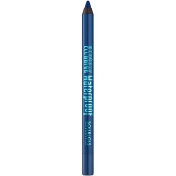 Bourjois Contour Clubbing crayon yeux waterproof teinte 61 Denim Pulse 1,2 g