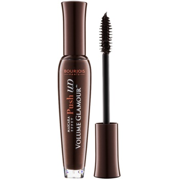 Bourjois Volume Glamour mascara volume et courbe teinte 72 Fabulous Brown (Push Up) 6 ml