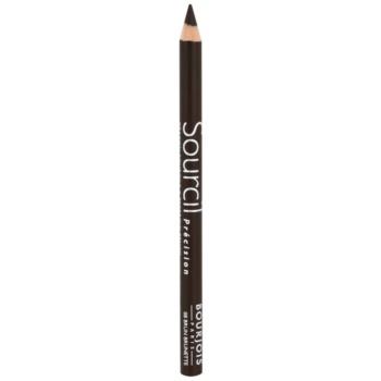 Bourjois Sourcil Precision crayon pour sourcils teinte 08 Brun Brunette 1,13 g