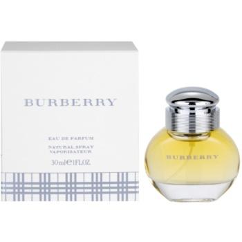 Burberry London for Women (1995) eau de parfum pour femme 30 ml